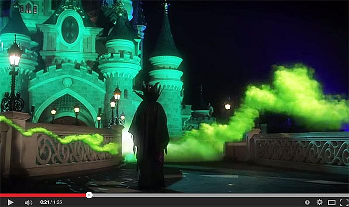 Disneyland Paris 2014 - Rejoignez le Gang d'Halloween !