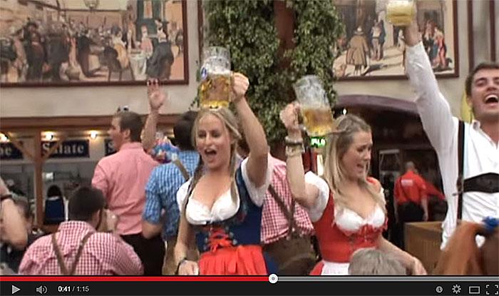 Oktoberfest 2014.