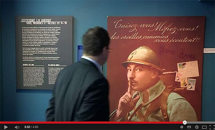 Historial de la Grande Guerre de Péronne 2014 : suivez le guide !