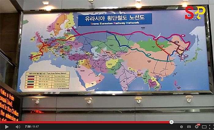 La nouvelle Route de la soie ou la guerre.