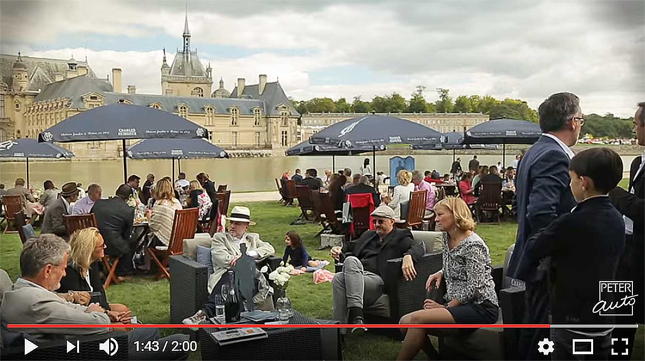 Chantilly Arts et Elegance