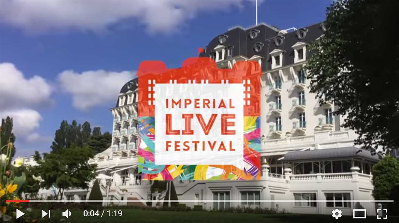 Imperial Live Festival